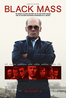 A Review of Black Mass 1