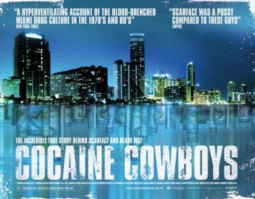 Cocaine Cowboys Review