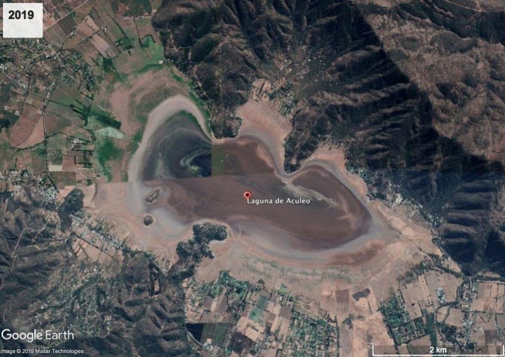 Avocado Market Killing Chile's Water Supply