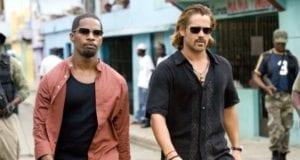 Miami Vice Movie Review