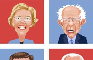 Who Won The Debate South Carolina