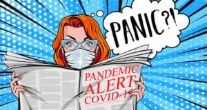 Coronavirus Anxiety Help
