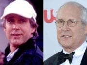 Chevy Chase Review