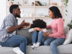 Coronavirus Couples Counseling