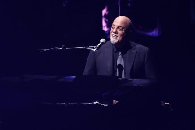 Billy Joel The Piano Man