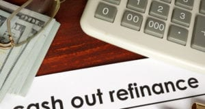 Cash Out Refinance via FoxChronicle.com