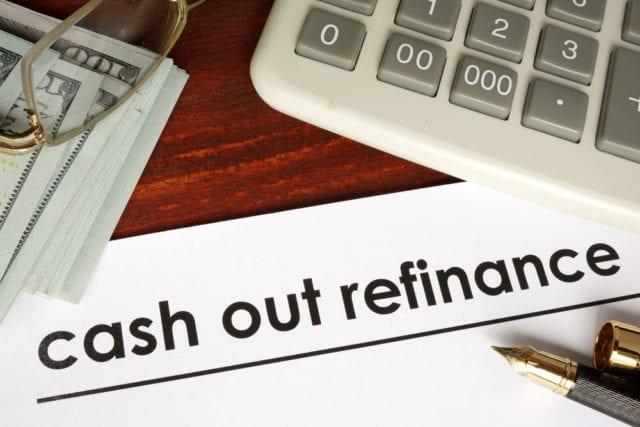 Cash Out Refinance via FoxChronicle.com