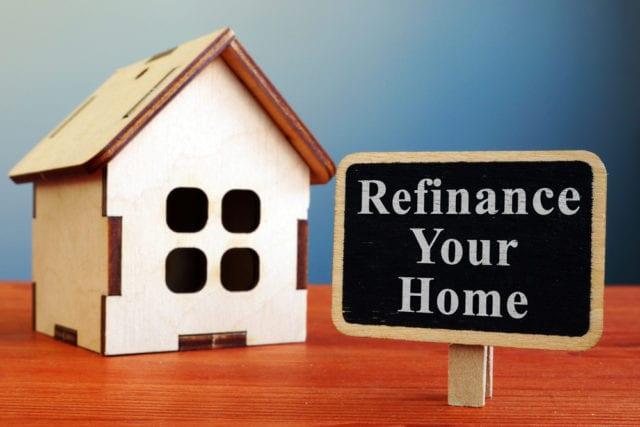Refinance via FoxChronicle.com
