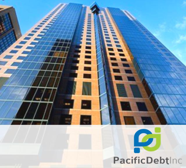 Pacific Debt Victor Arredondo