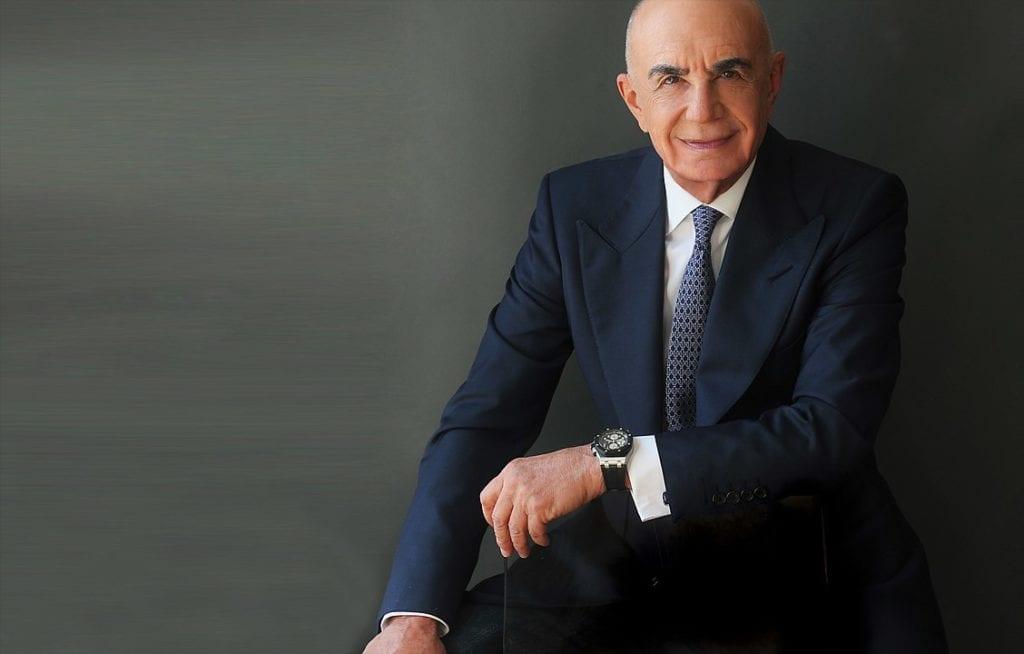 Robert Shapiro Founder of Legalzoom