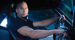 Fast & Furious (2009) Vin Diesel is back
