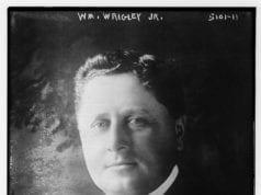 William Wigley Jr