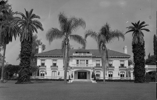William Wrigley Mansion