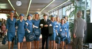 Catch Me If You Can Review