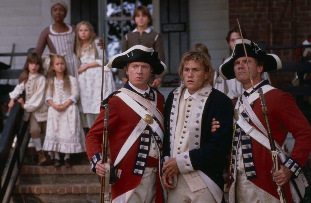 Patriot Funding Heath Ledger