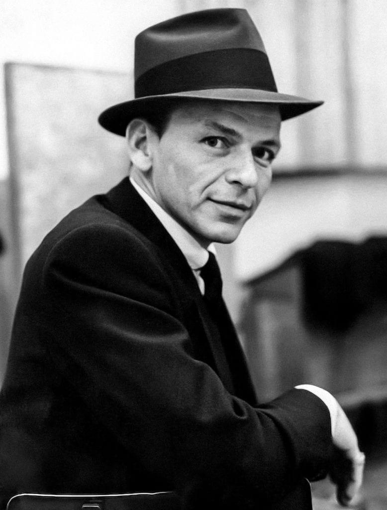 Johnny Fontaine Frank Sinatra The Godfather