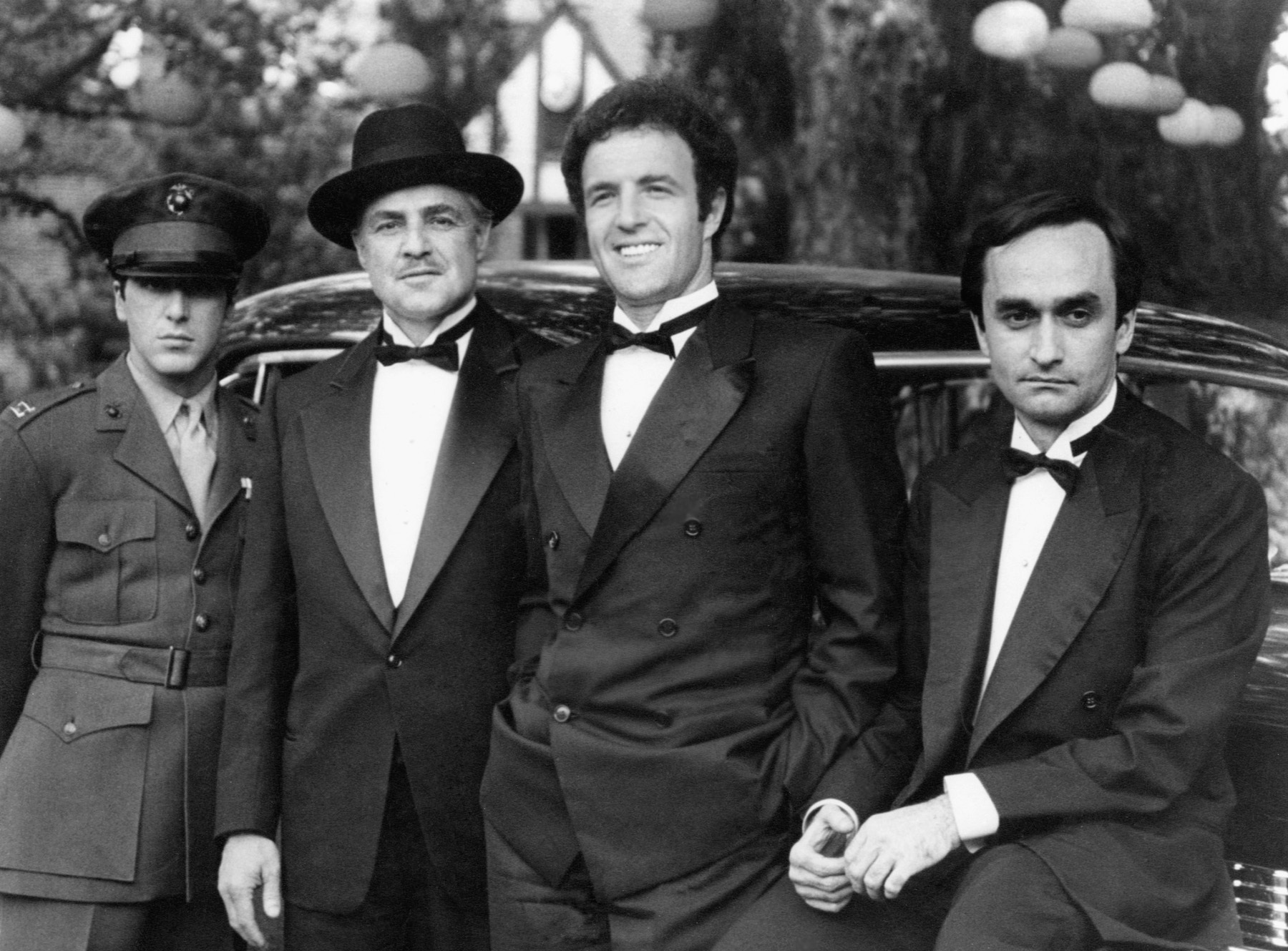 The Godfather Fans Don Corleone Family