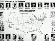 The Commission New York Mafia
