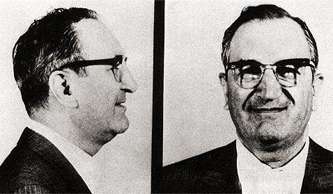 Joseph Bonnano New York Mafia