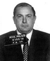 Joseph Colombo New York Mafia