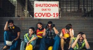 Unemployment Covid-19