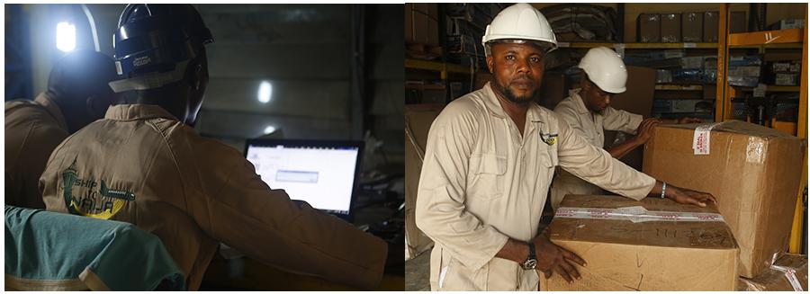 Will ShipToNaija - Nigerian Freight Forwarder - Reimburse Seeking.com Scam Victim? 1