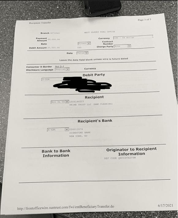 Seeking Arrangement Victim Robbed of $42,000 in Online Dating Scam - Read All WhatsApp Communication Between Victim & Predator 26