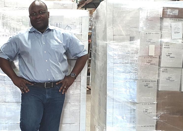 ShiptoNaija & Nduka Udeh Set A Shining Example For Other Nigerian Companies To Follow 4