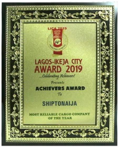 ShiptoNaija & Nduka Udeh Set A Shining Example For Other Nigerian Companies To Follow 5