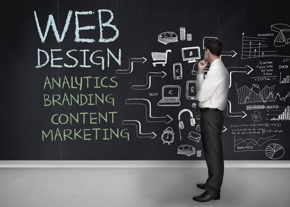Bennet Schwartz Explains 6 Mistakes That Ruin a Website Design 1