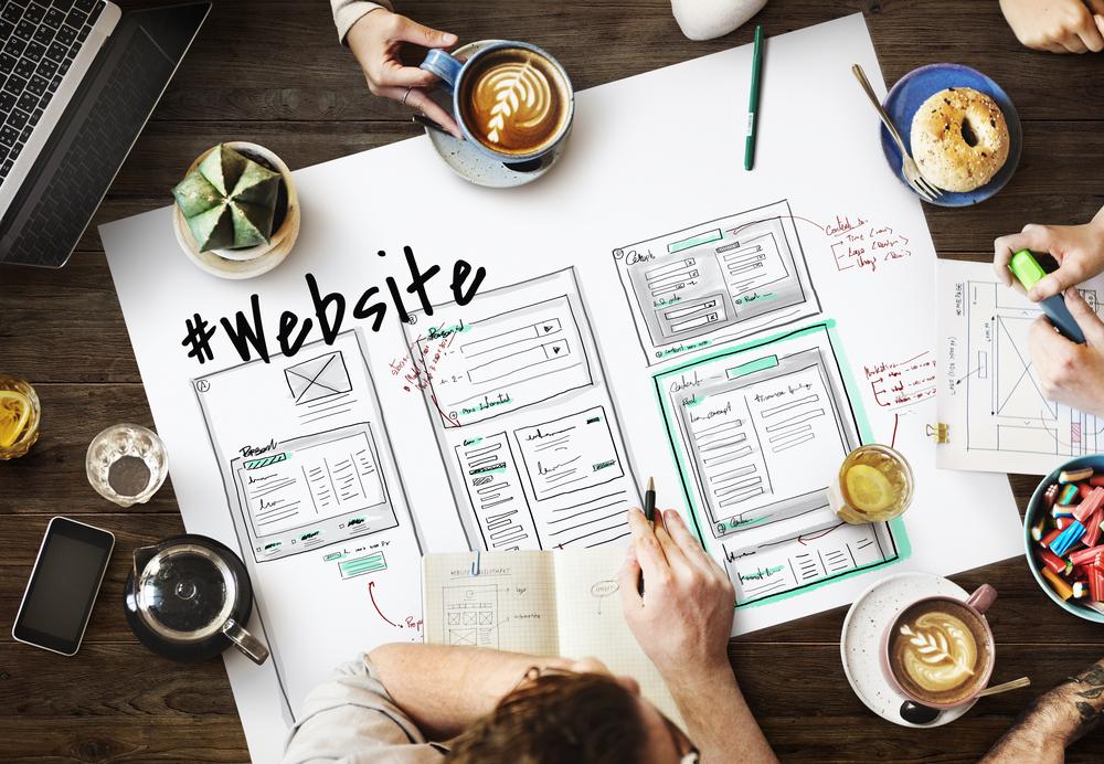 Bennet Schwartz Explains 6 Mistakes That Ruin a Website Design 2