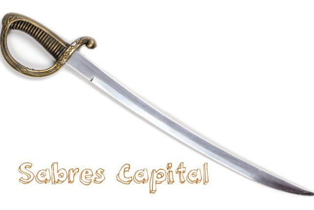Sabres Capital